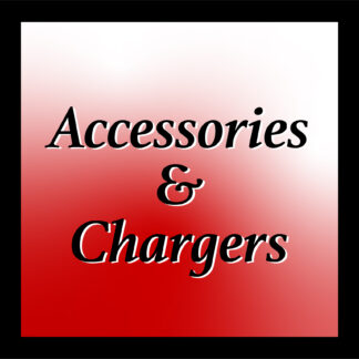 Accessories & Chargers